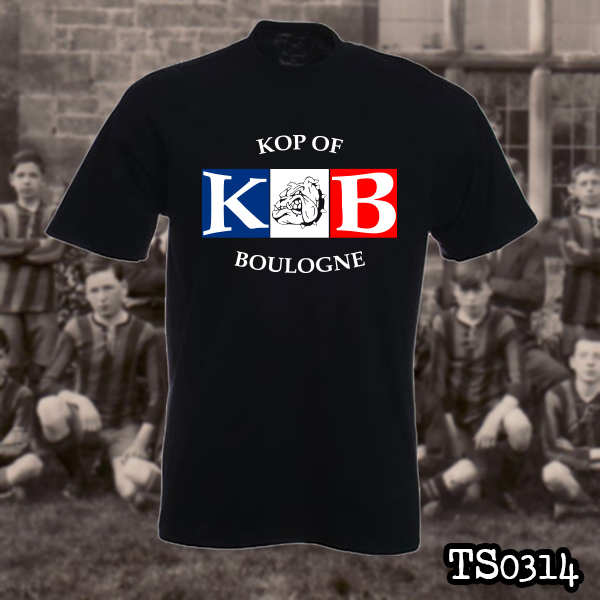 Paris Saint Germain T Shirt Kop Of Boulogne Ultras Store Com