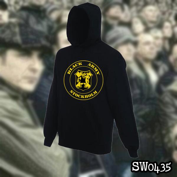 Aik Stockholm Black Army Ultras Store Com