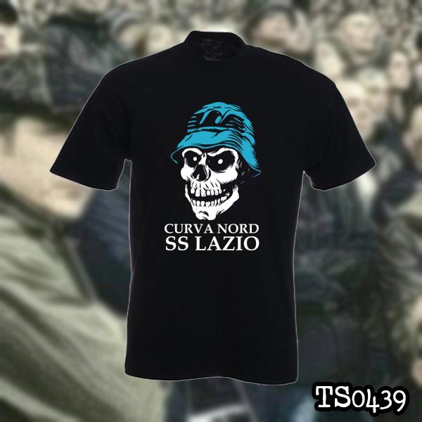 be75ea5a05b LAZIO T-SHIRT - CURVA NORD - ultras-store.com
